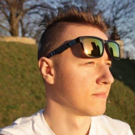 Zdjęcie profilowe Marcin Równicki